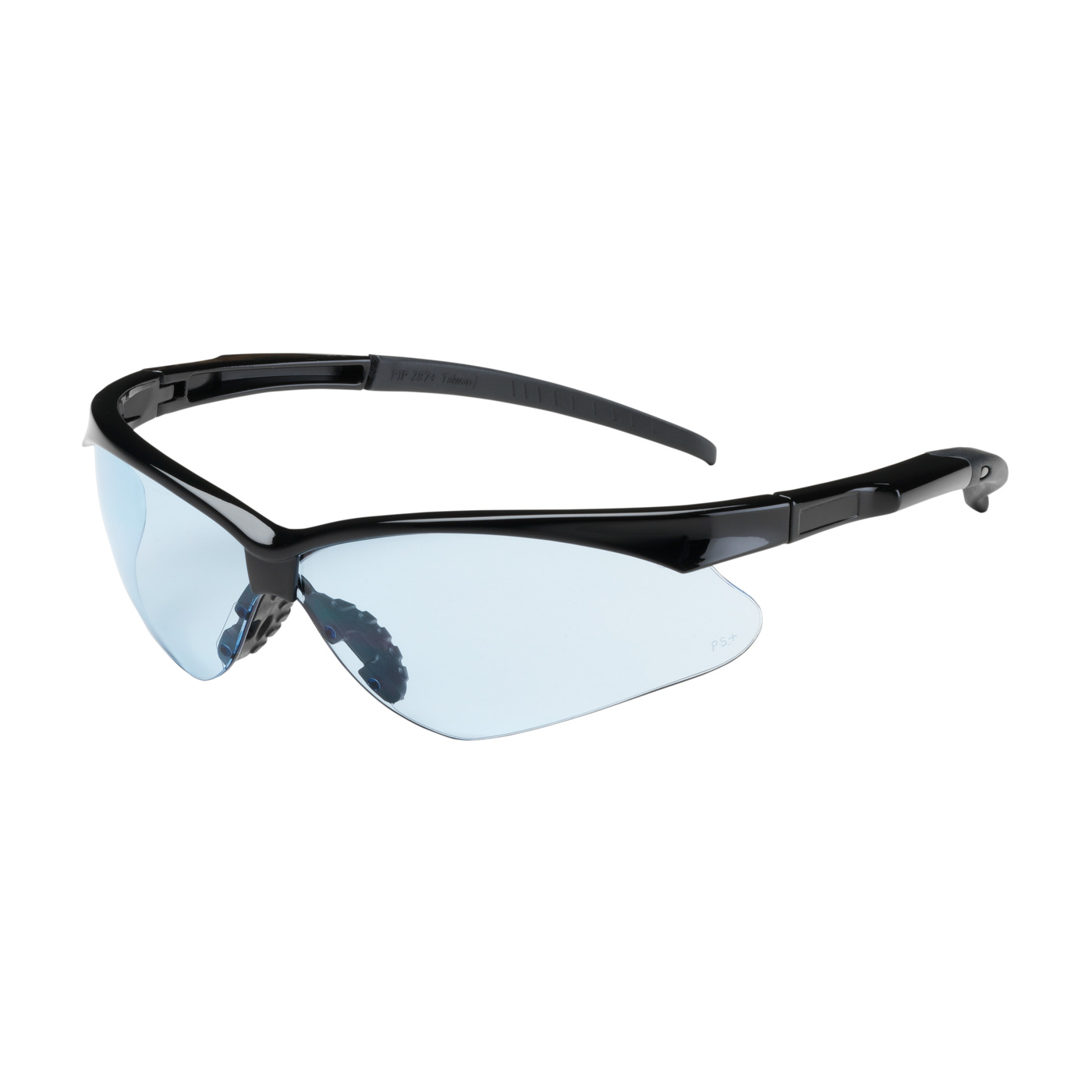 Rimless Glasses Distortion : Adversary Protective Industrial Products