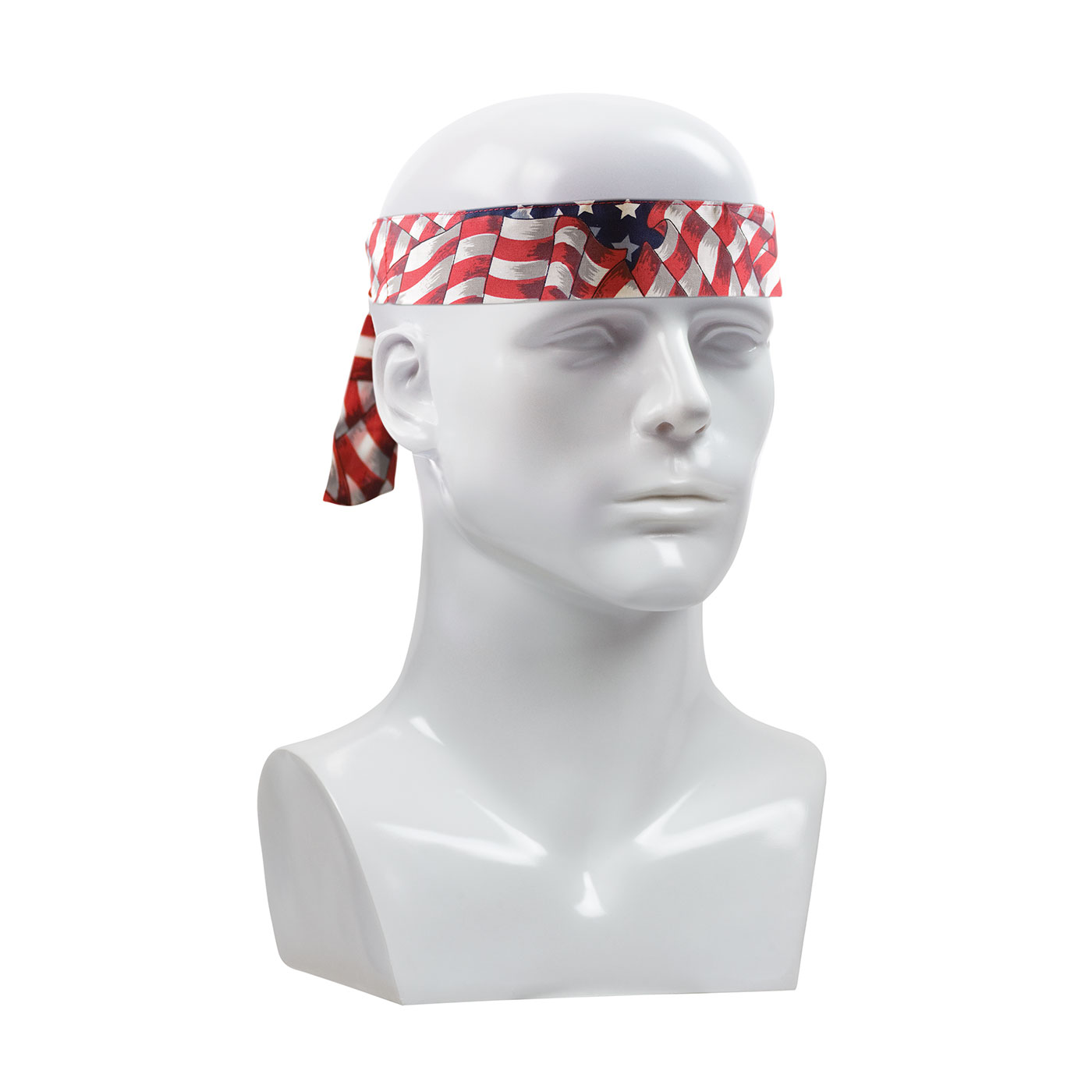 Cooling Bandana, Absorbent Cooling Cryst