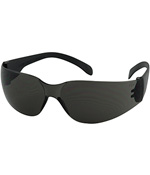 PIPR 250-00-0001 Z11sm, Gry AS Lens, Blk Tmpls, Relaxed Bridge, Flexible Tmpls